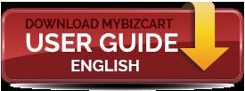 MyBizCart User Guide English
